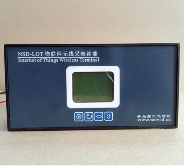 什么是NB物联网无线传感器