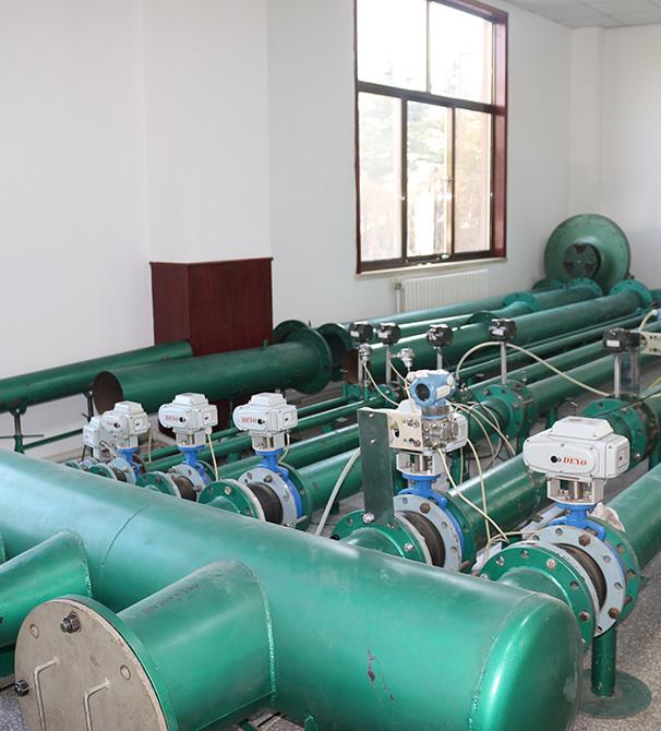 天津流量检定装置