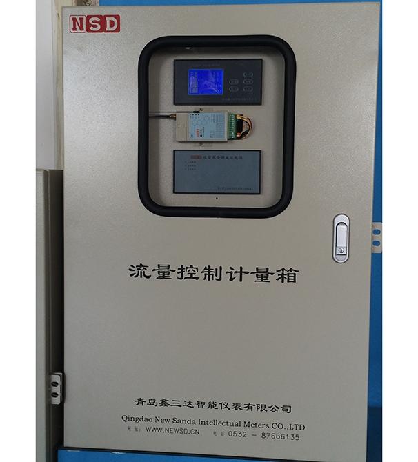 天津大号IC卡仪表控制箱