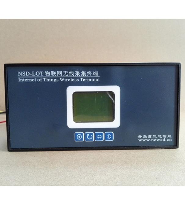 NB物联网无线传感器终端